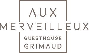 Guesthouse Grimaud | 5 studio's en een appartement Frankrijk