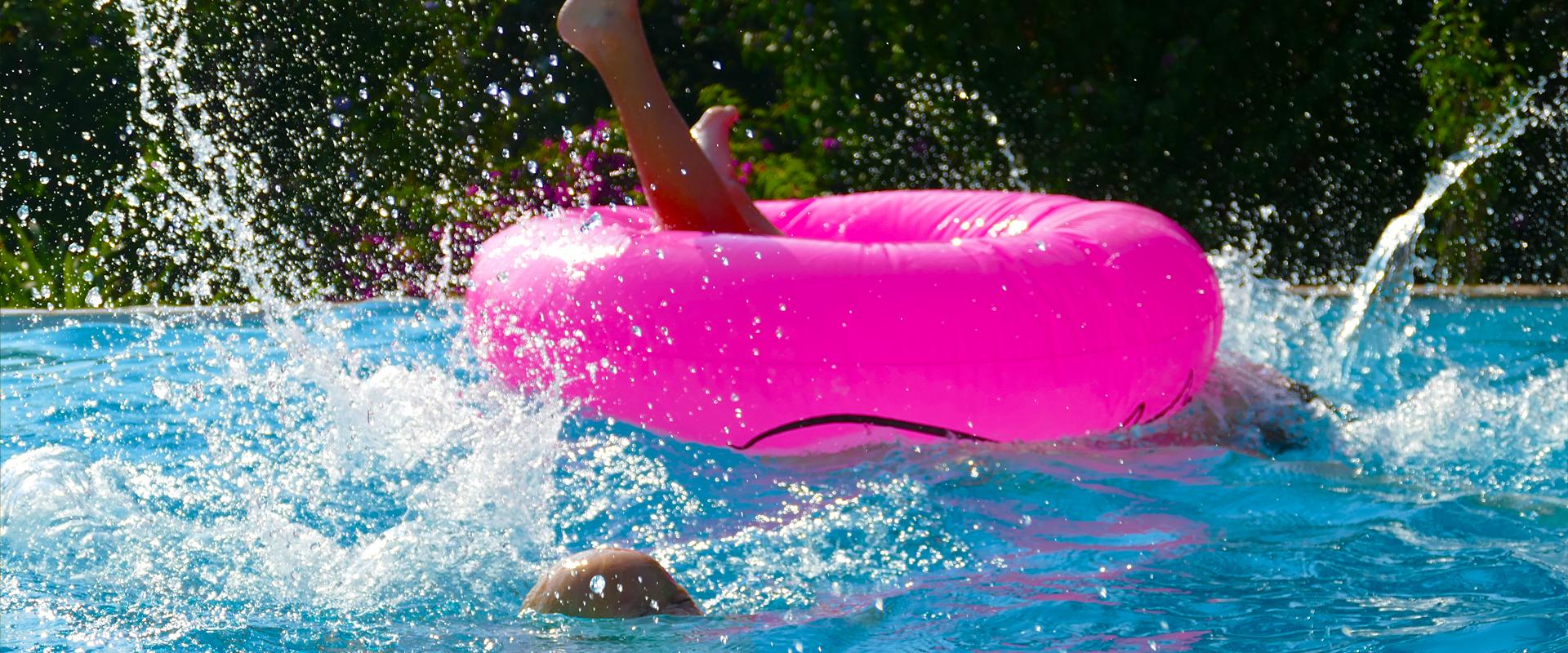 slider-zwembad